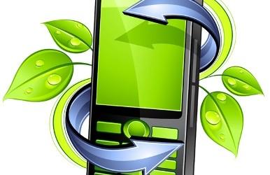 AKCIJA ZBIRANJA ODPADNIH TELEFONOV