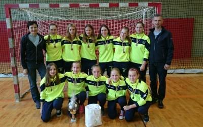 Finale državnega prvenstva v nogometu – Učenke – rojene leta 2001 in mlajše
