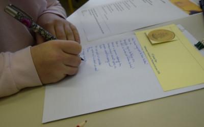Tekmovanje za Prešerno(vo) pero