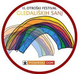 15. otroški festival gledaliških sanj