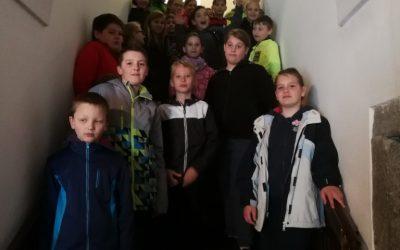 Petošolci obiskali Notranjsko
