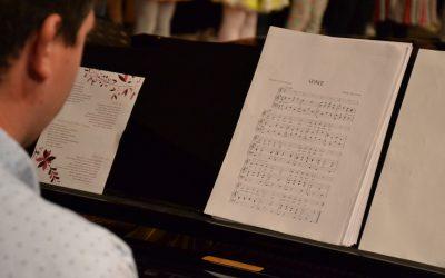 Koncert zborov in Ex tempore 2019