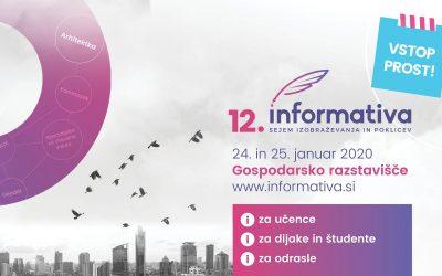 Informativa 2020